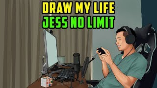 Video DRAW MY LIFE - JESS NO LIMIT MP3, 3GP, MP4, WEBM, AVI, FLV April 2019