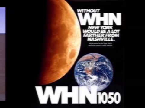 WHN AM- 1050 parody commercial