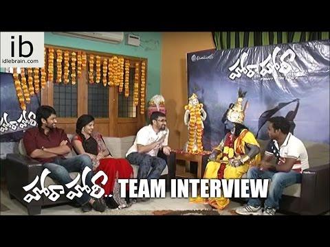 Hora Hori Team Exclusive Interview