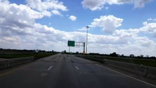 Rochelle (IL) United States  city images : BigRigTravels LIVE! - Rochelle, IL to Crawfordsville, IN - May 18, 2016