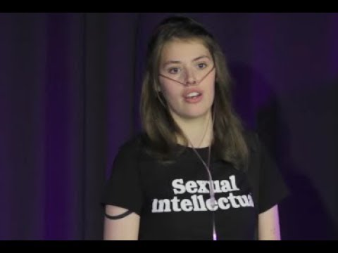 Don't Wait To Be Healed To Start Serving Humanity | Claire Wineland | TEDxCardiffbytheSea