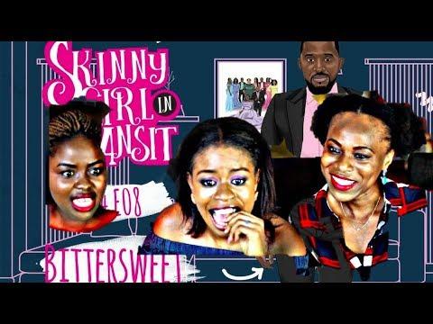 The Screening Room: Skinny Girl In Transit S4E8 : Bittersweet | REACTION