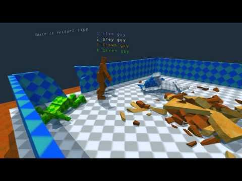 Let's Play - Sumotori Dreams w/ Ardy - Part 5