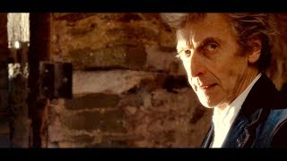 """""""No no no... I'm not A Doctor, I am THE Doctor... The Original, you might say."""" - The Doctor"""