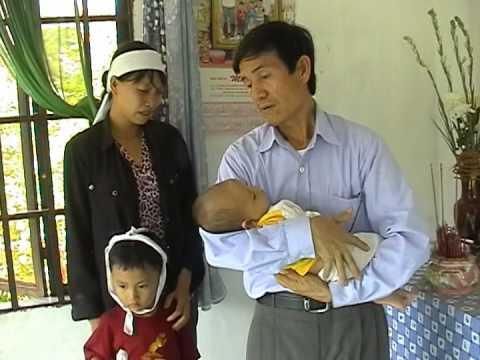 Vụ án oan trang trại Đại Hiếu Phước Vĩnh, Long Đức, Long Thành, Đồng Nai từ 1996 đến nay? Part 4