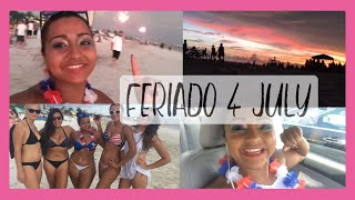 Fort Myers Beach (FL) United States  city photos gallery : Vlog Independence Day USA / Fort Myers Beach Florida