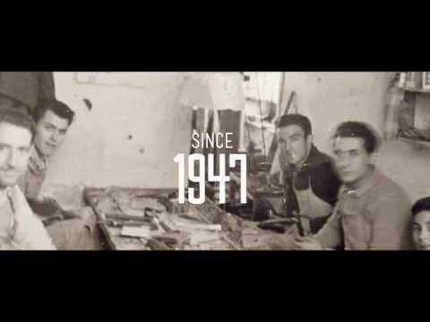 Alberto Guardiani Video Company Profile видео