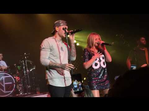 Video Kane Brown and Lauren Alaina- What Ifs download in MP3, 3GP, MP4, WEBM, AVI, FLV January 2017