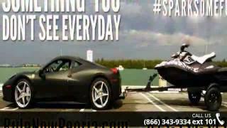 4. 2015 Sea-Doo Move I  - RideNow Powersports Peoria - Peori...