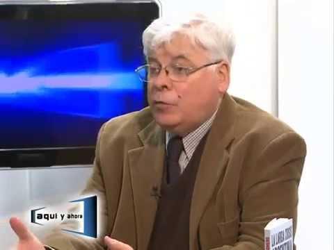 Luis Alberto Romero en Aquí y Ahora – 09/08/2013