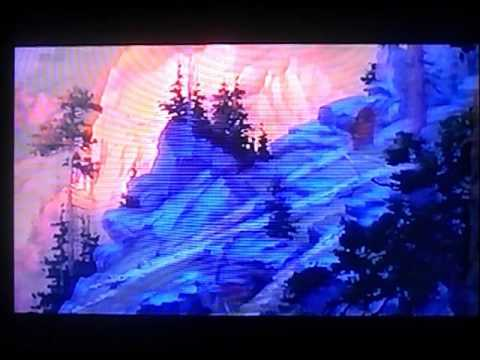 Opening To Winnie The Pooh:Springtime For Roo 2004 VHS