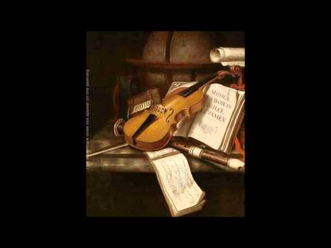 Violoncello - Giuseppe Tartini Sonatas for Violin, Violoncello and Harpsichord 2/2 http://www.amazon.com/Giuseppe-Tartini-1692-1770-Suonate-violoncello/dp/B000WBKEM6 INFO:...