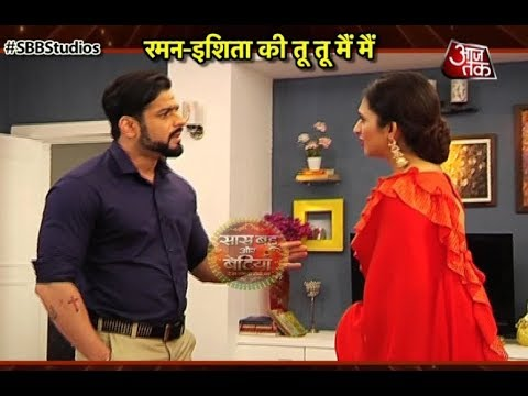 Yeh Hai Mohabbatein: SHOCKING! Raman ACCUSES Ishit