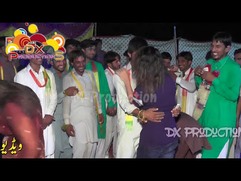 Mujra Wedding Dance Party At mehandi Nights 2017