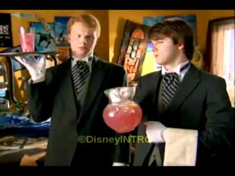 Zeke and Luther intro Season 3