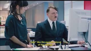 Hitler on Internet