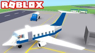 Roblox → CONSTRUINDO O MEU AEROPORTO !! - RO-Port Tycoon →Gameplay de RO-Port Tycoon, minigame desse jogo...