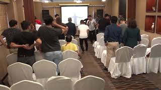 Video GICM DUBAI (SUMMIT HOTEL) NOVEMBER 2  2018 PART 2 MP3, 3GP, MP4, WEBM, AVI, FLV Desember 2018