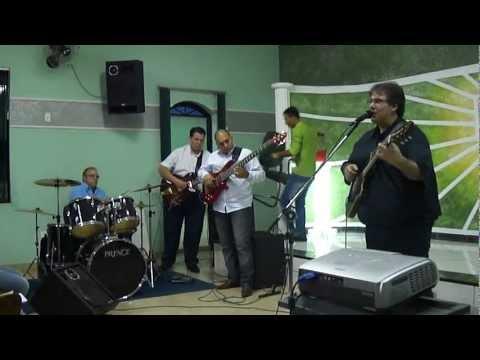 João Alexandre - Presbiteriana da Cidade Nova, Santa Barbara d'Oeste 11-03-2012 19h