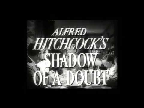 Shadow of a Doubt (1943) Trailer