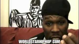 "50 Cent Addresses Bang Em Smurf ""Smurf Is My Baby"""