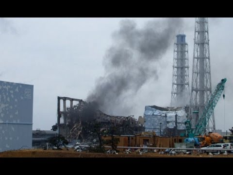 Nuclear Waste Watchdog - Thom Hartmann gets an update on the situation at Japan's Fukushima nuclear power plant from Kevin Kamps, Nuclear Waste Watchdog-Beyond Nuclear Website: www.b...