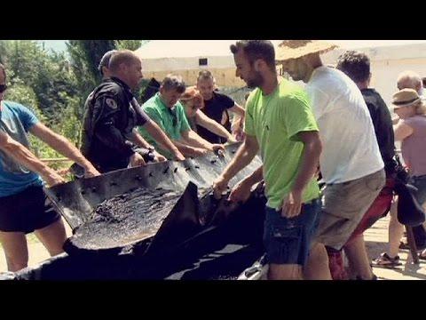 Σλοβενία: Σκάφος 2000 ετών εντόπισαν οι αρχαιολόγοι