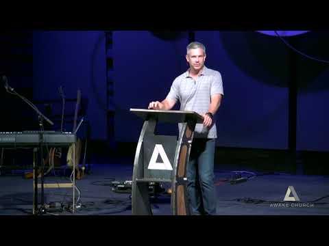 موعظه های کشیش مت پترسون « کلیسای بیدار» سری دوم قسمت ششم