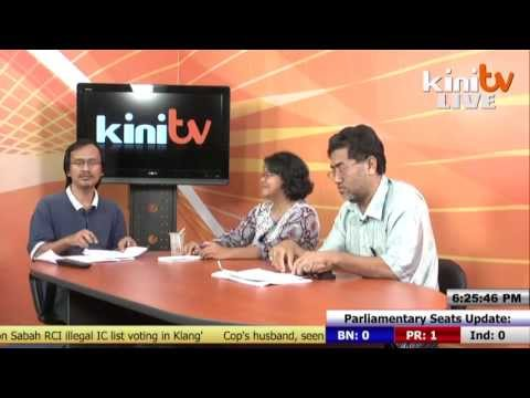 election - Bringing news from around Malaysia on 13th General Election live reports.