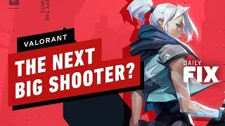 Valorant's First Day In Beta Is Bringing In Big Numbers - IGN Daily Fix by IGN
