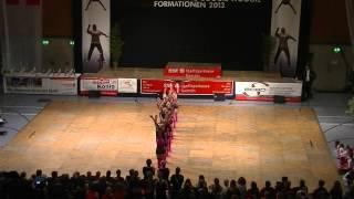 Rock Busters - Deutsche Meisterschaft 2013