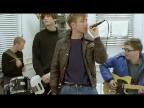 Tekst piosenki Blur - Don't Bomb When You Are The Bomb po polsku