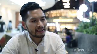 Barista Story | Finalis Australian Coffee in Good Spirit Championship