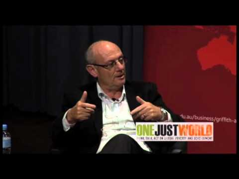 Tim Costello on social responsibility and the baby boomers
