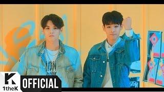 [MV] VICTON(빅톤) _ I'm fine(아무렇지 않은 척) Video