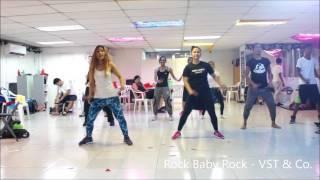 Video Rock baby rock - vst (practice) MP3, 3GP, MP4, WEBM, AVI, FLV Juli 2019