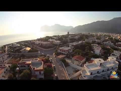 drone isola delle femmine (sicilia)