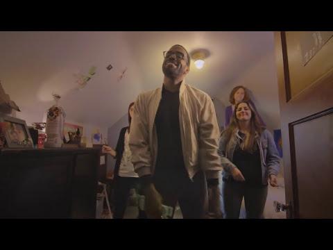 Busdriver -  MUCH (видео)