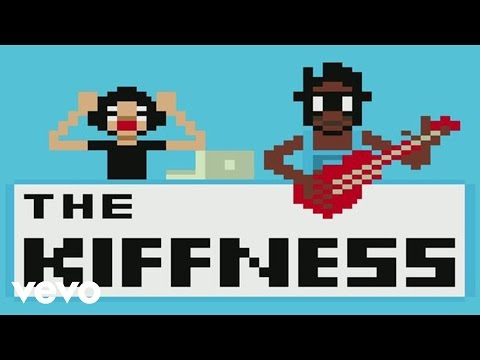 The Kiffness ft. Mathew Gold