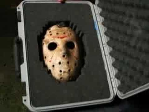 Friday the 13th Behind-the-Scene