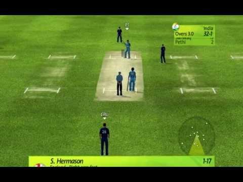 Brian Lara Cricket PC