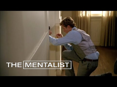 Jane Proves a Point   The Mentalist Clips - S1E11