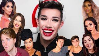 Video FULL FACE OF YOUTUBER CHRISTMAS PRESENTS MP3, 3GP, MP4, WEBM, AVI, FLV November 2018