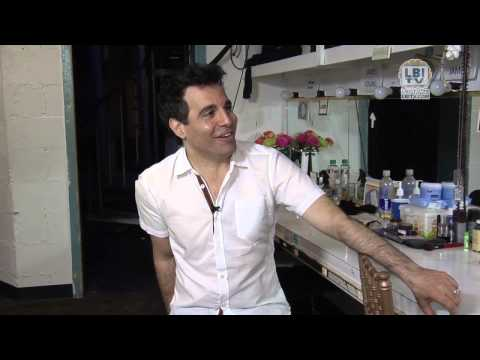 "Mario Cantone: ""Impressions"" – Surflight's Catch a Rising Star 