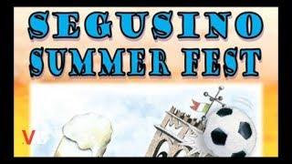 Segusino Summer Fest 2017