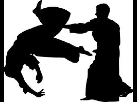 Aikido vs Aikido Randori (Рандори) 14.01.19
