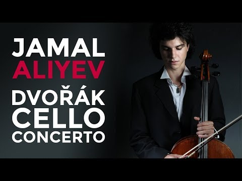 See video  Dvořák, Cello Concerto, Royal College of Music