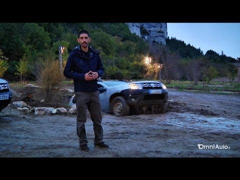 Dacia Duster restyling 2014 | prova in fuoristrada con il 4×4 1.5 diesel