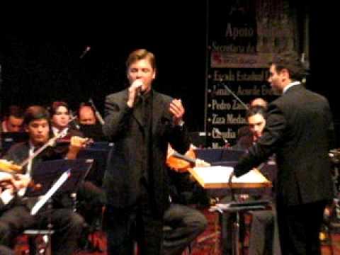 Cinema Paradiso (Se) - Adriano Fiori e CSO (Camerata Sinfônica Orquestra)