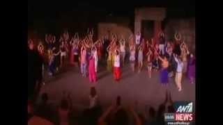 Σχολή Χορού Artistic Studio Oriental Expression